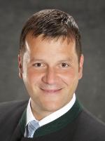 Erster Bürgermeister der Gemeinde Kochel a. See, Thomas W. Holz